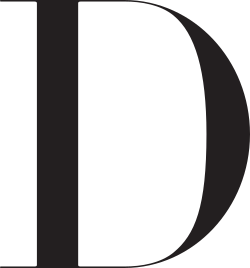Logo D-Repubblica