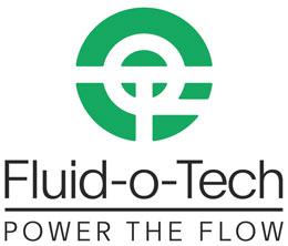 Logo Fluid-o-Tech