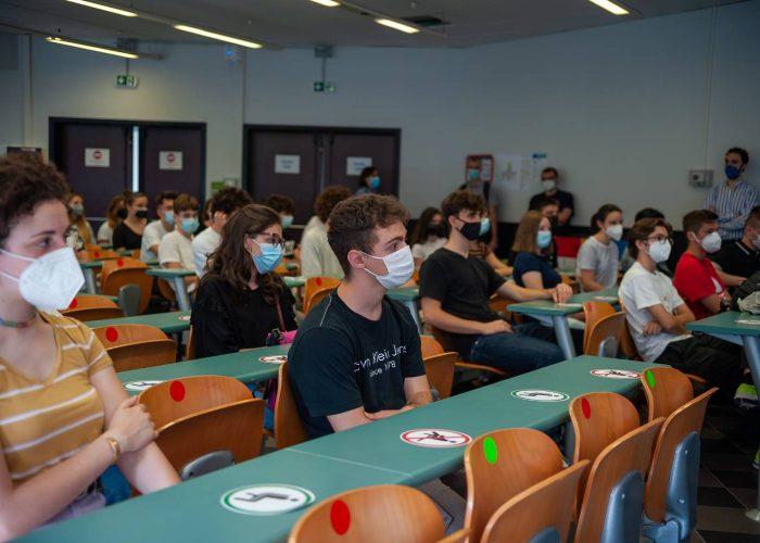 TechCamp@POLIMI notizia